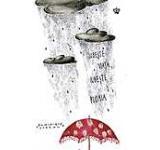 Iubeste ploaia iubeste viata
