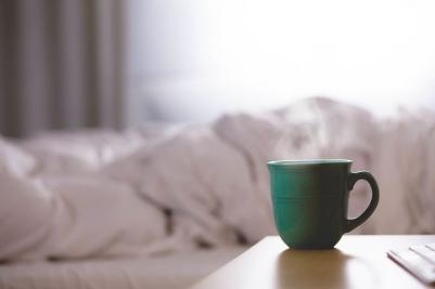 De ce trebuie sa iti faci patul in fiecare dimineata - Poza 4