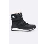 Sorel - Cizme de iarna Whitney Short Lace negru 4930-OBD2U2