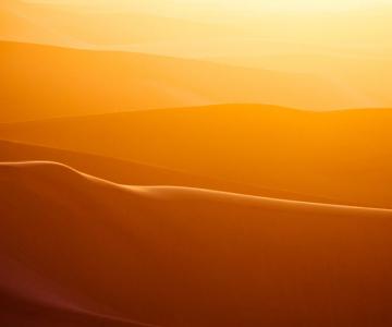 Frumusete in desert, cu Shawn van Eeden