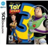 Disney IS Toy Story 3 (DS)