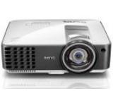 Videoproiector BenQ MX806ST, 3000 lumeni, 1024 x 768, Contrast 13000:1, HDMI