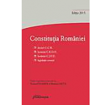 Constitutia Romaniei. Editia 2015