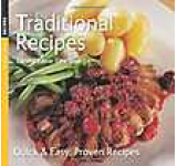 Traditional Recipes Quick & Easy Proven Recipes