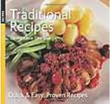 Traditional Recipes Quick & Easy Proven Recipes