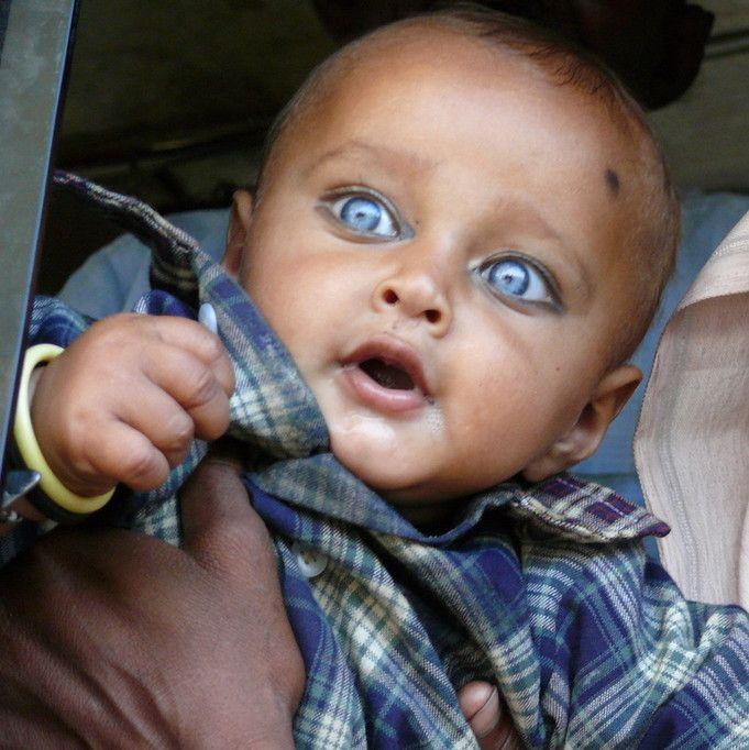Cei mai frumosi ochi din lume, in poze hipnotizante - Poza 13