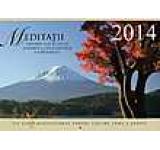 Calendar Meditatii 2014
