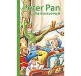 Povesti de buzunar - Peter Pan si alte doua povesti