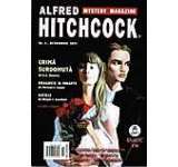 Alfred Hitchcock Mistery Magazine nr.1/octombrie 2011