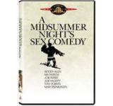 Comedia erotica a unei nopti de vara