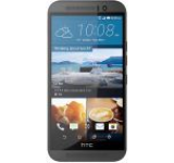 Telefon Mobil HTC One M9, Procesor Qualcomm Snapdragon 810 Octa-Core 1.5 / 2GHz, Super LCD3 Capacitive touchscreen 5inch, 3GB RAM, 32GB Flash, 20MP, Wi-Fi, 4G, Android (Gri)