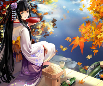 35 de wallpapere superbe: Anime