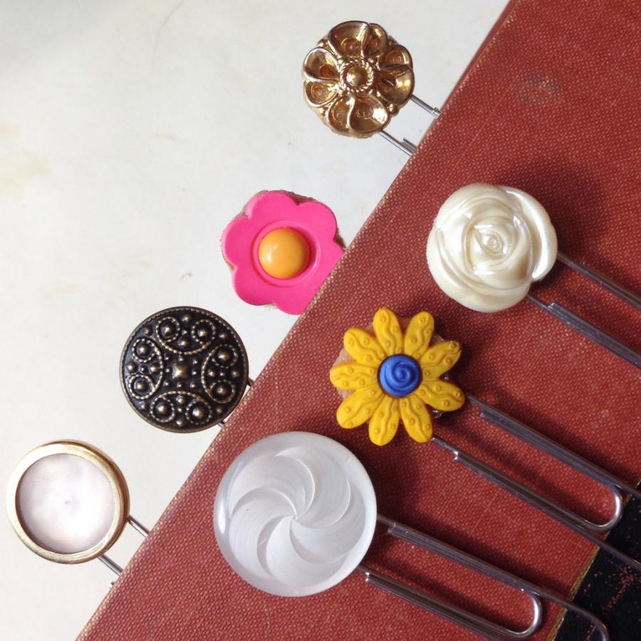Ornamente si decoratiuni din nasturi - Poza 1