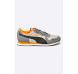 Puma - Pantofi copii Cabana Racer SL Jr Limest