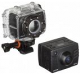 Camera Video KitVision Edge HD10 (Neagra), Full HD, Waterproof