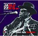 John Lee Hooker Mari cantareti de Jazz si Blues Vol. 20