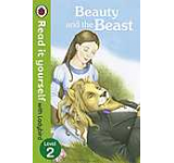 Beauty and the Beast: Read it yourself with Ladybird Level 2