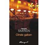 Ciinele galben Maigret Vol. 50