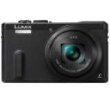 Aparat Foto Digital Panasonic DMC-TZ60EP-K, 18 MP, CMOS 1/2.3inch, Filmare Full HD, Zoom optic 30x (Negru)