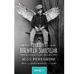 Miss Peregrine 3 - Biblioteca Sufletelor