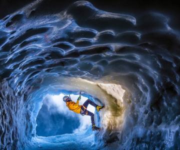 Cei mai inspirati calatori din 2012 pentru National Geographic