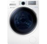 Masina de spalat Samsung Eco Bubble WW90H7410EW/LE, 1400 Rpm, 9Kg, Clasa A+++ (Alb)