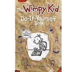 The wimpy kid. Do It Yourself Book