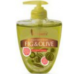 Sapun lichid Cosmetica Afrodita De lux Fig & Olive