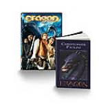 Pachet: Eragon (carte+film)
