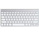 Tastatura Apple Wireless mc184ro/b Ro (Argintie)
