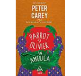 Parrot si Olivier in America
