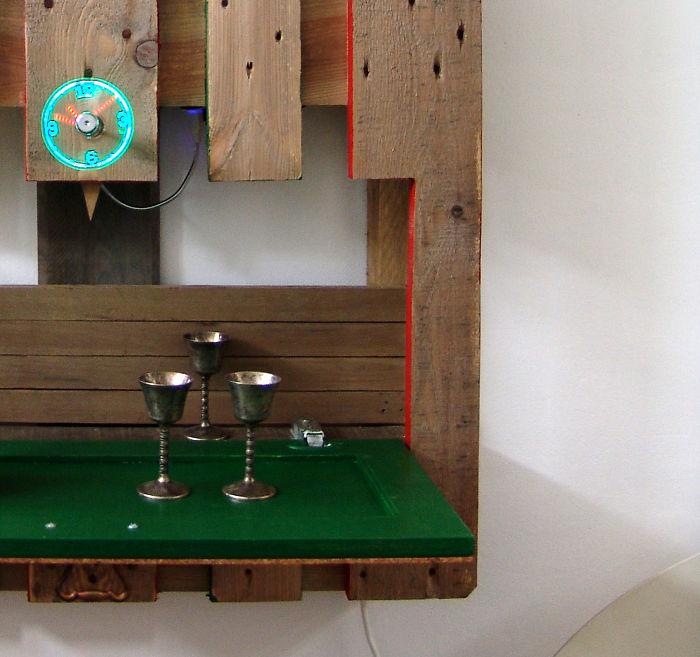 Paleti interactivi si multifunctionali, de Kone Mei - Poza 5