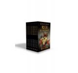Pachet Regii Blestemati (7 Volume) - Maurice Druon