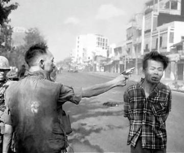 O fotografie celebra si povestea din spatele ei