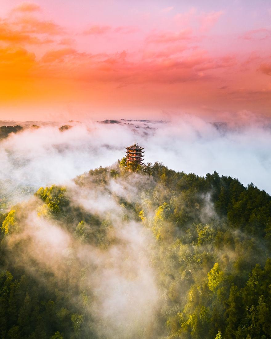Cele mai frumoase peisaje din lume, in poze spectaculoase - Poza 3
