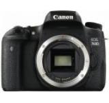 Aparat Foto DSLR Canon EOS 760D Body, 24.2 MP (Negru)
