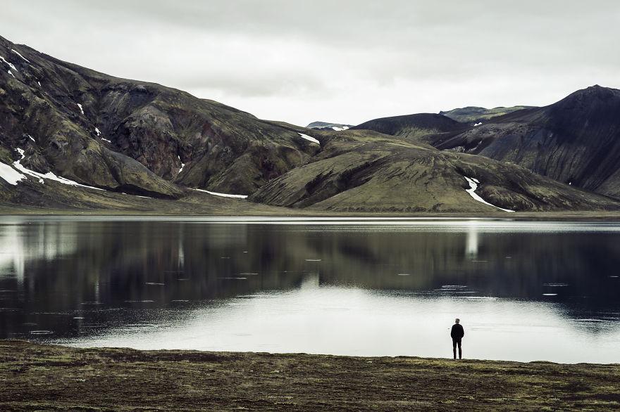 O calatorie spre centru Pamanatului: Islanda - Poza 15