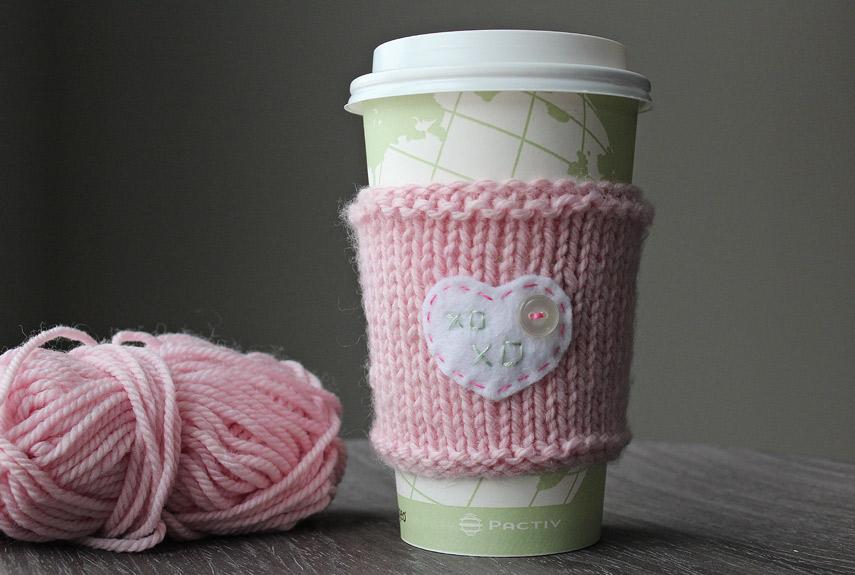 Special pentru Valentine's Day: Cadouri superbe facute manual - Poza 14