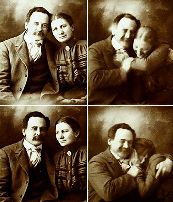 Momente emotionate din trecut, in poze de colectie - Poza 2