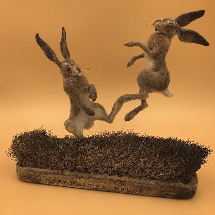 Povesti cu perii vechi si animale simpatice, de Simon Brown - Poza 6