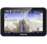 Sistem de navigatie Peiying PY-GPS5013, Procesor 800MHz, TFT LCD Capacitive touchscreen 5inch, 256MB RAM, 4GB Flash, Bluetooth, Windows CE 6, Harta Poloniei