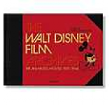 Walt Disney Film Archives: The Animated Movies 1921-1968 The
