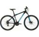 Bicicleta Diamondback Outlook OUT18BCK, Cadru 18inch, Roti 27.5inch (Negru/Albastru)