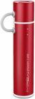 Acumulator extern Mipow Power Tube SP2600M-RD, 2600 mAh, 1x USB/MicroUSB, Universal (Rosu)