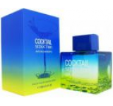 Parfum de barbat Antonio Banderas Cocktail Seduction Blue Eau de Toilette 100ml