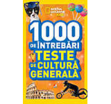 1000 de intrebari. Teste de cultura generala. Vol. 5