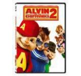 Alvin si veveritele 2