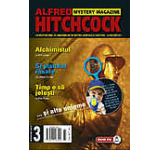 Alfred Hitchcock Mistery Magazine nr. 3