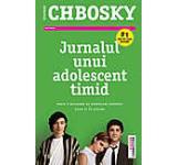 Jurnalul unui adolescent timid