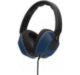 Casti cu Microfon SkullCandy Crusher (Albastru/Gri)